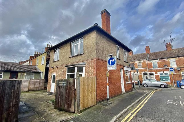 Thumbnail Detached house for sale in Wellington Street, Kettering