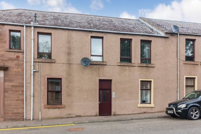 2 bed flat to rent in Don Street, Forfar, Angus DD8