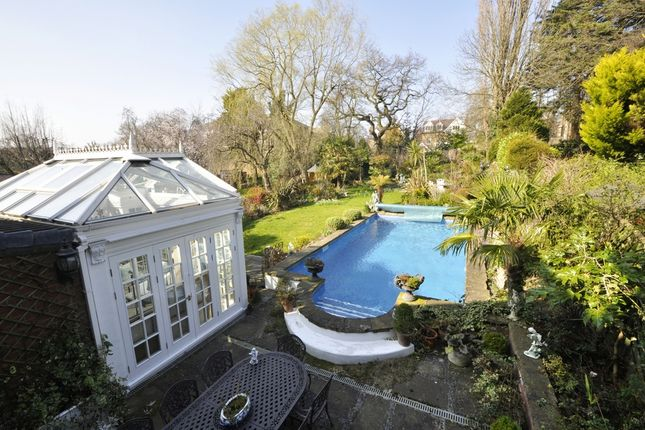 Thumbnail Property for sale in Park Hill, Ealing