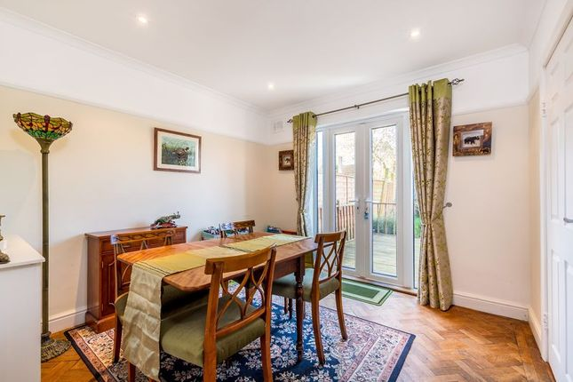 Dining Room of Stowe Road, Orpington BR6