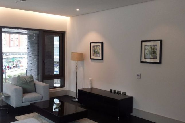 Thumbnail Flat for sale in 55 Victoria Street, London