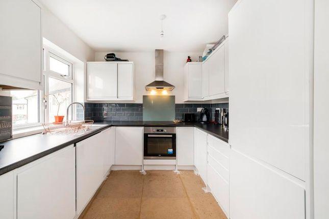 3 bed flat for sale in Cedar Grove, London W5