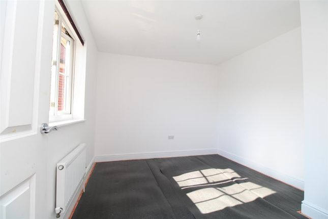 Bedroom Three of Radvald Chase, Stanway, Colchester CO3