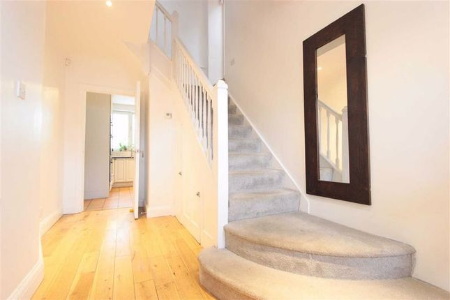 Thumbnail Semi-detached house to rent in Church Hill, London