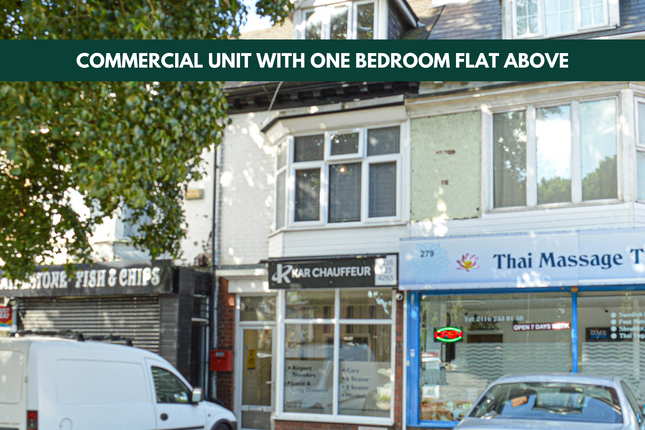 Thumbnail Terraced house for sale in Aylestone Road, Aylestone, Leicester