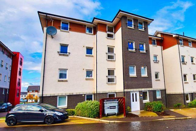 Thumbnail Flat to rent in 25 Goodhope Park, Bucksburn, Aberdeen