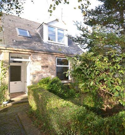 Thumbnail Terraced house for sale in Happyhills, West Kilbride