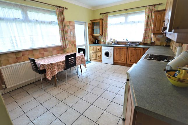 Thumbnail Detached bungalow for sale in Graig, Burry Port