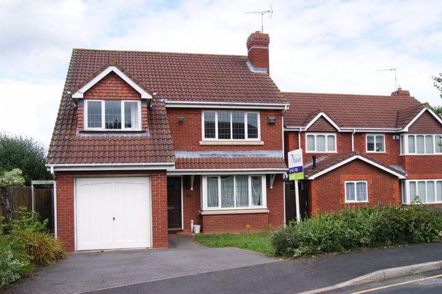 Moreall Meadows, Gibbett Hill, Coventry CV4