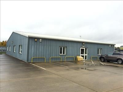 Thumbnail Commercial property to let in Unit 11, Pexton Road, Kelleythorpe Industrial Estate, Driffield