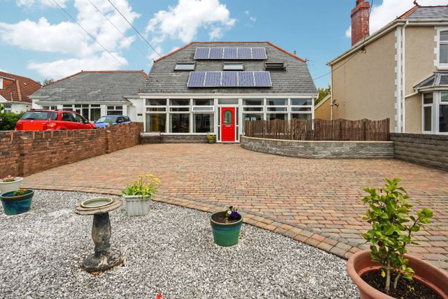 3 bed detached house for sale in West Road, Nottage, Porthcawl CF36