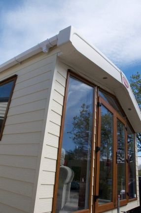 Static Holiday Lodge For Sale Devon 7