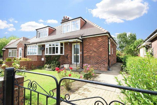 Thumbnail Semi-detached house for sale in Springfield Road, Boroughbridge, York