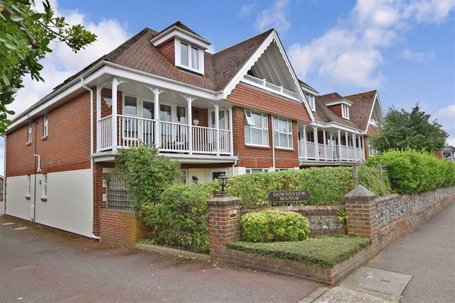 Front Elevation of Cissbury Road, Worthing, West Sussex BN14