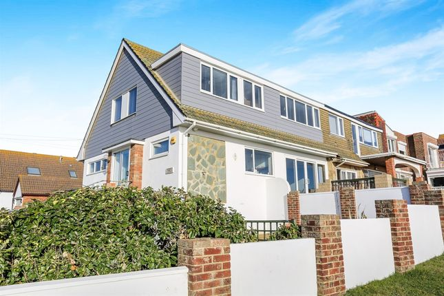 Thumbnail Property for sale in The Promenade, Peacehaven