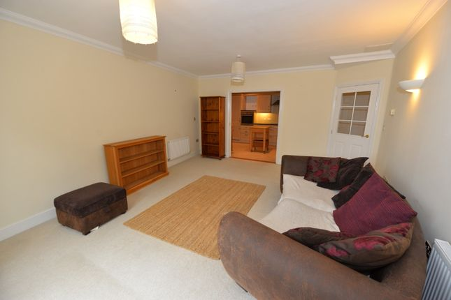 Flat for sale in Providence Park, Southampton