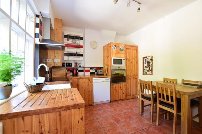 Thumbnail Terraced house for sale in Springett Cottages, Ringmer, Lewes, East Sussex