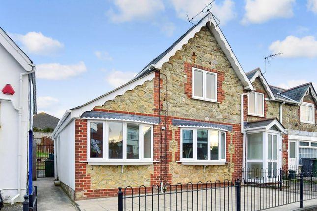 Thumbnail 2 bed semi-detached house to rent in Sandown Road, Sandown