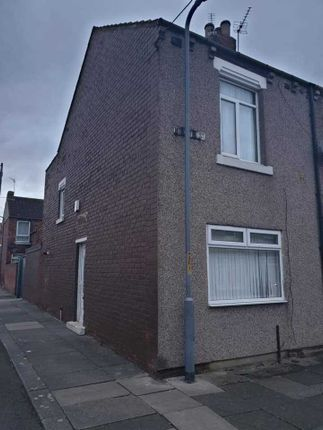 Thumbnail Terraced house to rent in Norcliffe Street, Middlesbrough