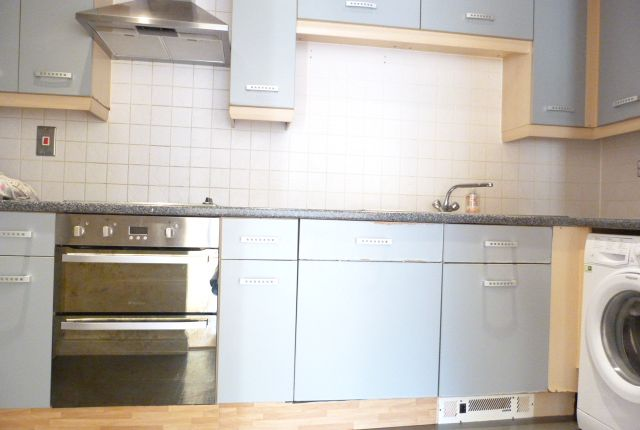 1 bed flat for sale in Glebelands Close, Finchley