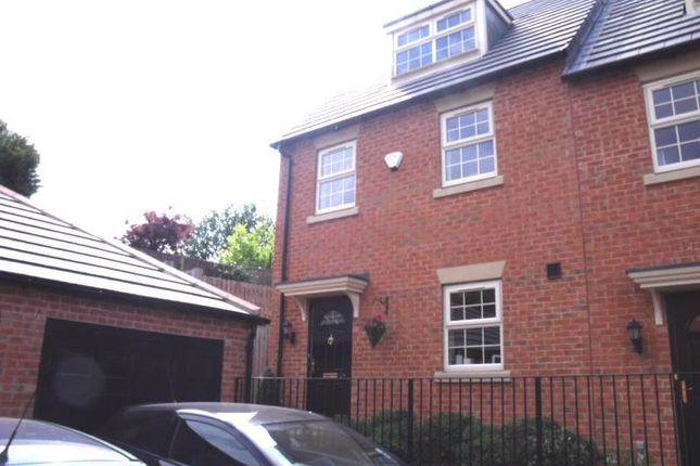 3 bed semi-detached house to rent in Goffee Way, Morley, Leeds