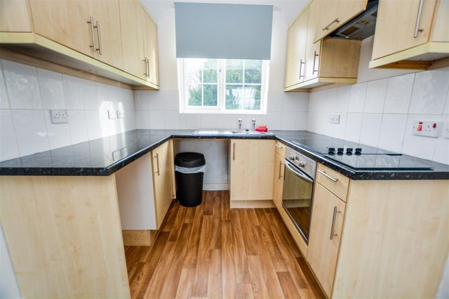 Kitchen of Scawby Road, Scawby Brook, Brigg DN20