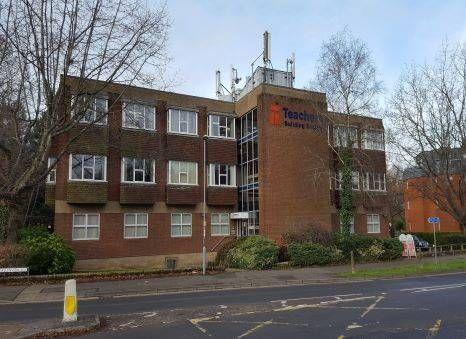 Thumbnail Office to let in Ground Floor, Allenview House, Hanham Road, Wimborne