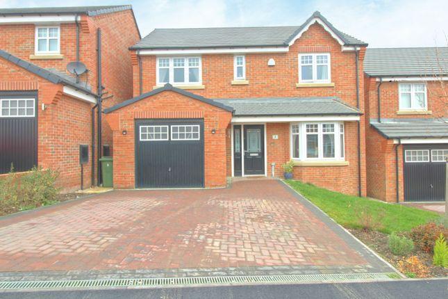 Detached house in  Brookfield Close  Grassmoor  Chesterfield  Hackney