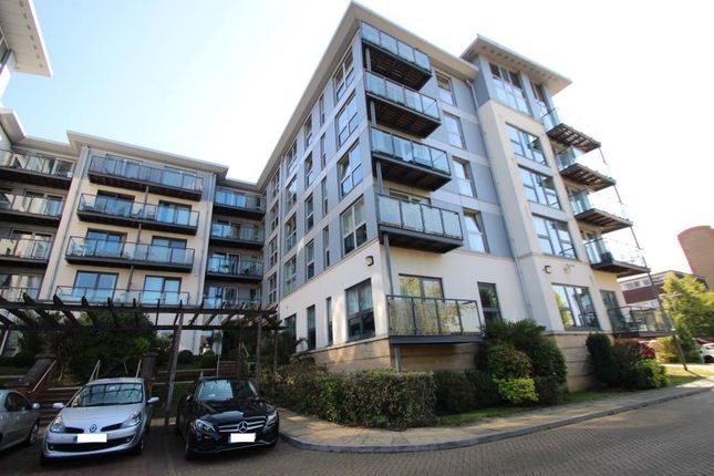 Thumbnail Flat to rent in Mckenzie Court, Maidstone, Kent