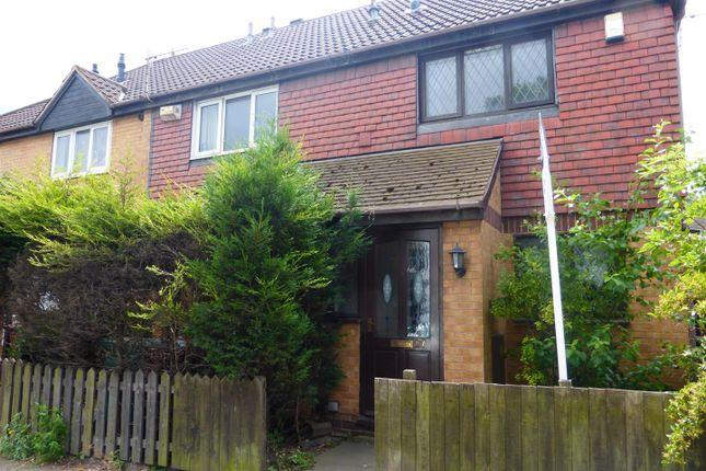 Thumbnail Semi-detached house to rent in David Lane, Nottingham
