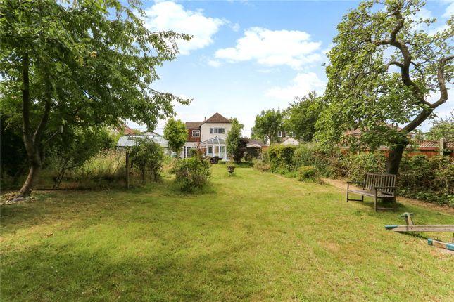 Garden of Glaziers Lane, Normandy, Guildford, Surrey GU3