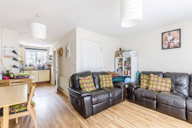 Thumbnail Property for sale in Tilson Close, Camberwell, London