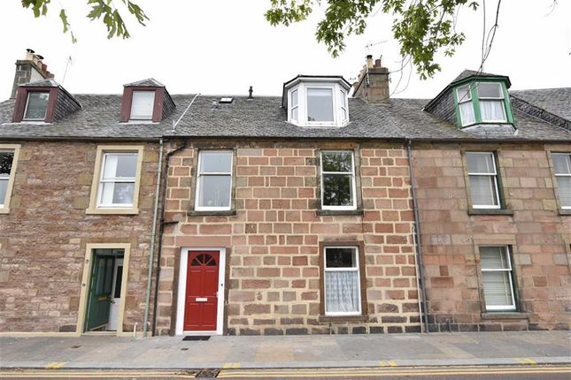 Thumbnail Maisonette for sale in Douglas Row, Inverness