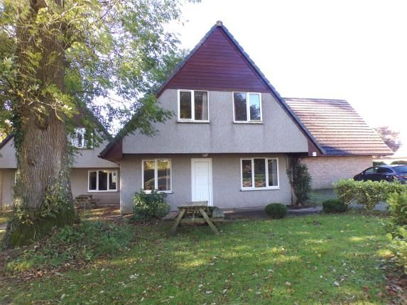 Thumbnail End terrace house for sale in St Tudy, Bodmin, Cornwall