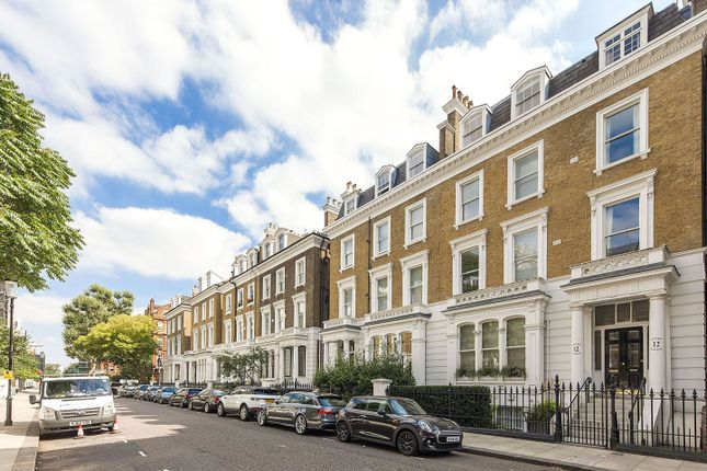 Thumbnail Flat for sale in Gledhow Gardens, London