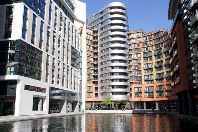 External View of Praed Street, London W2