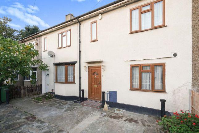 Thumbnail Terraced house for sale in Mayesbrook Road, Dagenham