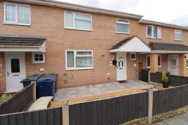 3 bed terraced house to rent in Melbreck, Skelmersdale WN8