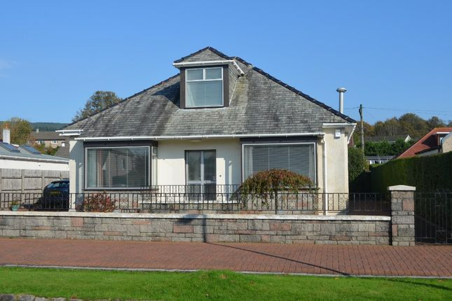 Thumbnail Detached house for sale in Loch Drive, Helensburgh, Argyll & Bute