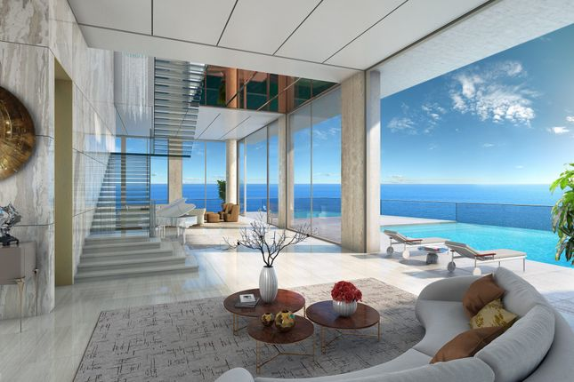 Thumbnail Apartment for sale in 17885 Collins Ave Ph 1, Sunny Isles Beach, Fl 33160, Usa
