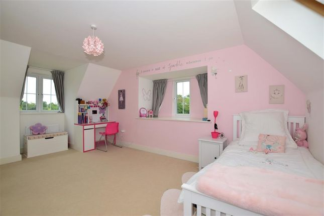 Bedroom 4 of Brookfield Drive, The Acres, Horley, Surrey RH6