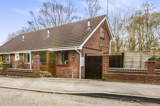 Thumbnail Bungalow for sale in Raddlebarn Farm Drive, Selly Oak, Birmingham, West Midlands