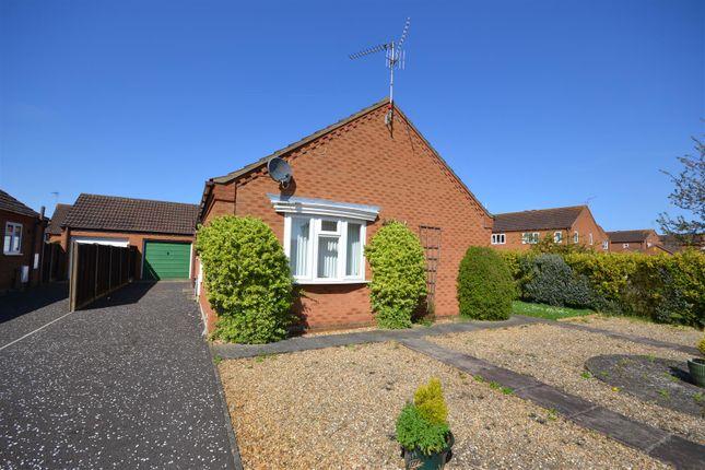 Thumbnail Detached bungalow for sale in Duck Decoy Close, Dersingham, King's Lynn