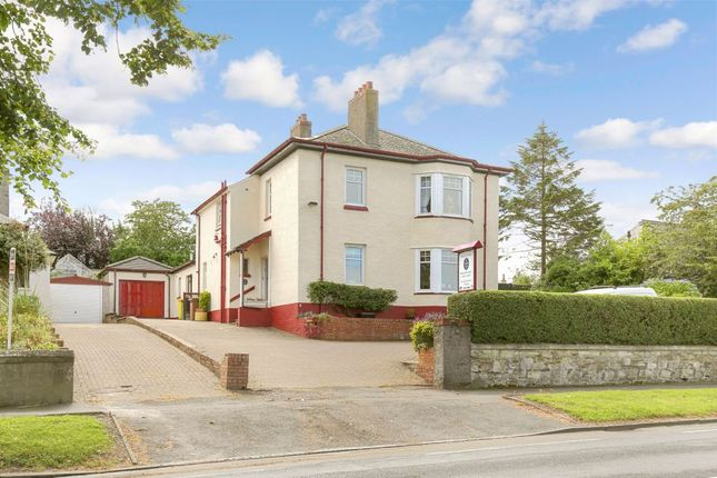 Thumbnail Detached house for sale in Hillview House, 9 Aberdour Road, Dunfermline