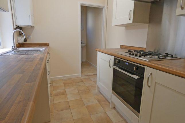 Kitchen of Hillview Road, Salisbury SP1