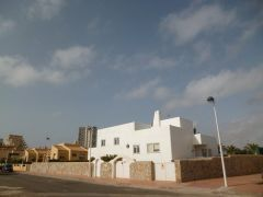 Thumbnail Villa for sale in La Manga, Murcia, Spain