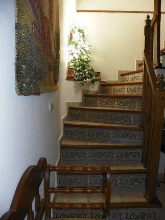 Stairs of Spain, Málaga, Alhaurín El Grande