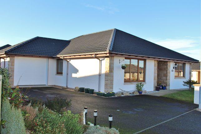 Thumbnail Detached bungalow for sale in Redcraig Drive, Burghead