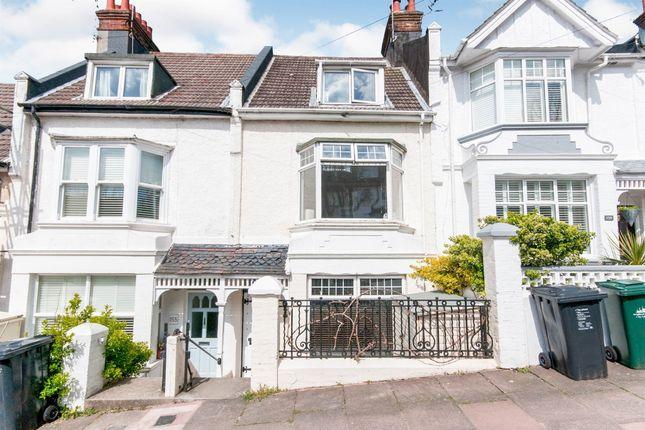 Thumbnail Terraced house for sale in Osborne Road, Brighton