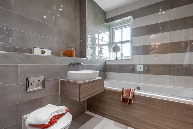 """4 bedroom detached house for sale in """"The Danbury """" at Wellfield Road North, Wingate"""